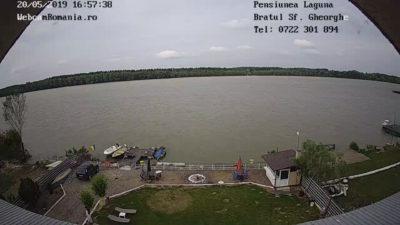 Webcam Bratul Sf Gheorghe 5