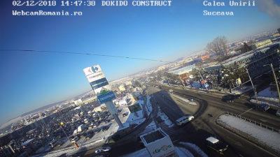 Webcam Calea Unirii 2
