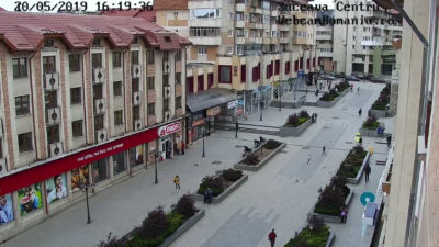 Webcam Centru Suceava 5