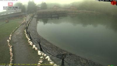 Webcam Domeniul Schiabil Peretele Mare