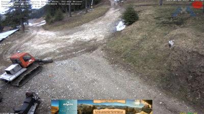 Webcam Drumul Rosu Poiana Brasov