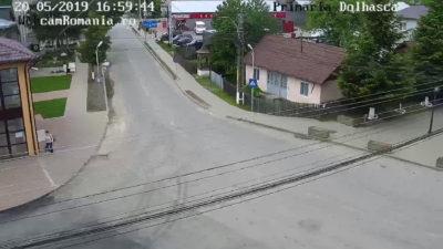 Webcam Orasul Dolhasca 5