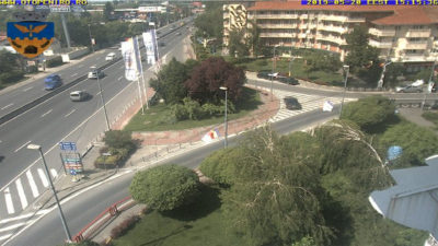 Webcam Otopeni DN1 2