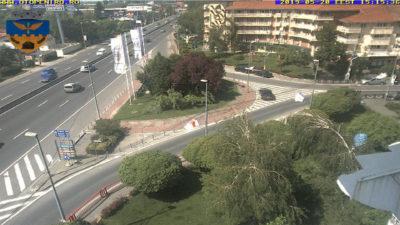 Webcam Otopeni DN1 2