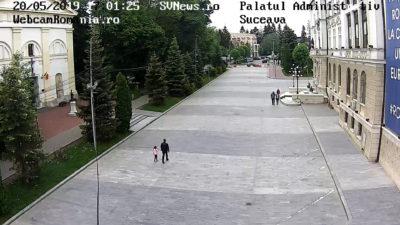 Webcam Palatul Administrativ 5