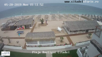 Webcam Eforie 2