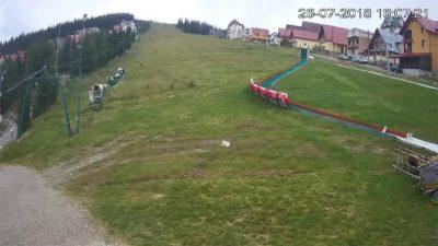Webcam Partia Ranca M1