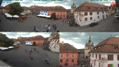 Webcam Sighisoara 2