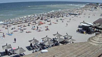live plaja vama