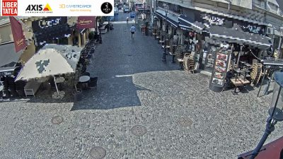 Webcam Centrul Vechi Bucuresti
