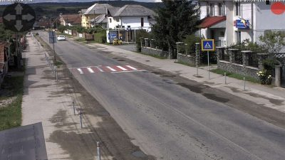 Webcam Farcasa Maramures