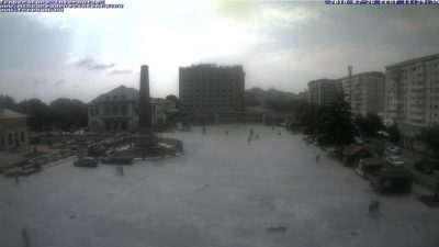 Webcam Focsani
