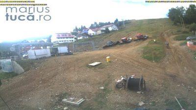 Webcam Partia Schi Constantinescu