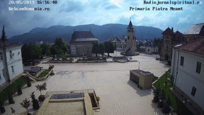 Webcam Piatra Neamt 5