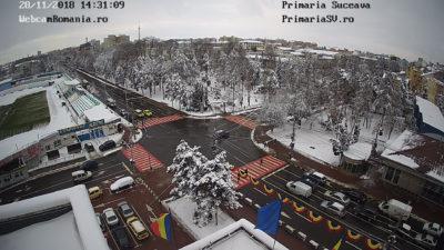 Webcam Primaria Suceava 2