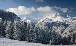 Ciucas (Iarna, Tigaile Mari)