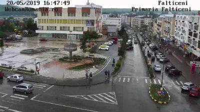 Webcam Falticeni 5