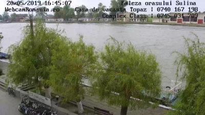 Webcam Orasul Sulina 5