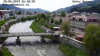 Webcam Vatra Dornei 5