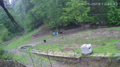 Webcam Arinis Tubing 2