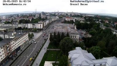 Webcam Orasul Bacau 5