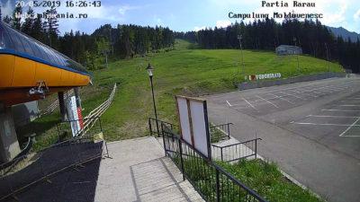 Webcam Partia Rarau 5