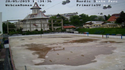Webcam Patinoar Suceava 5