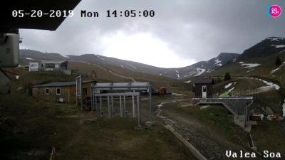 Webcam Sinaia Valea Soarelui