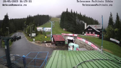 Webcam Telescaun Paltinis 5