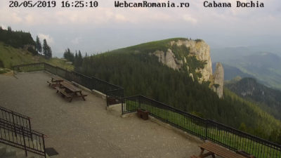 Webcam Cabana Dochia 5